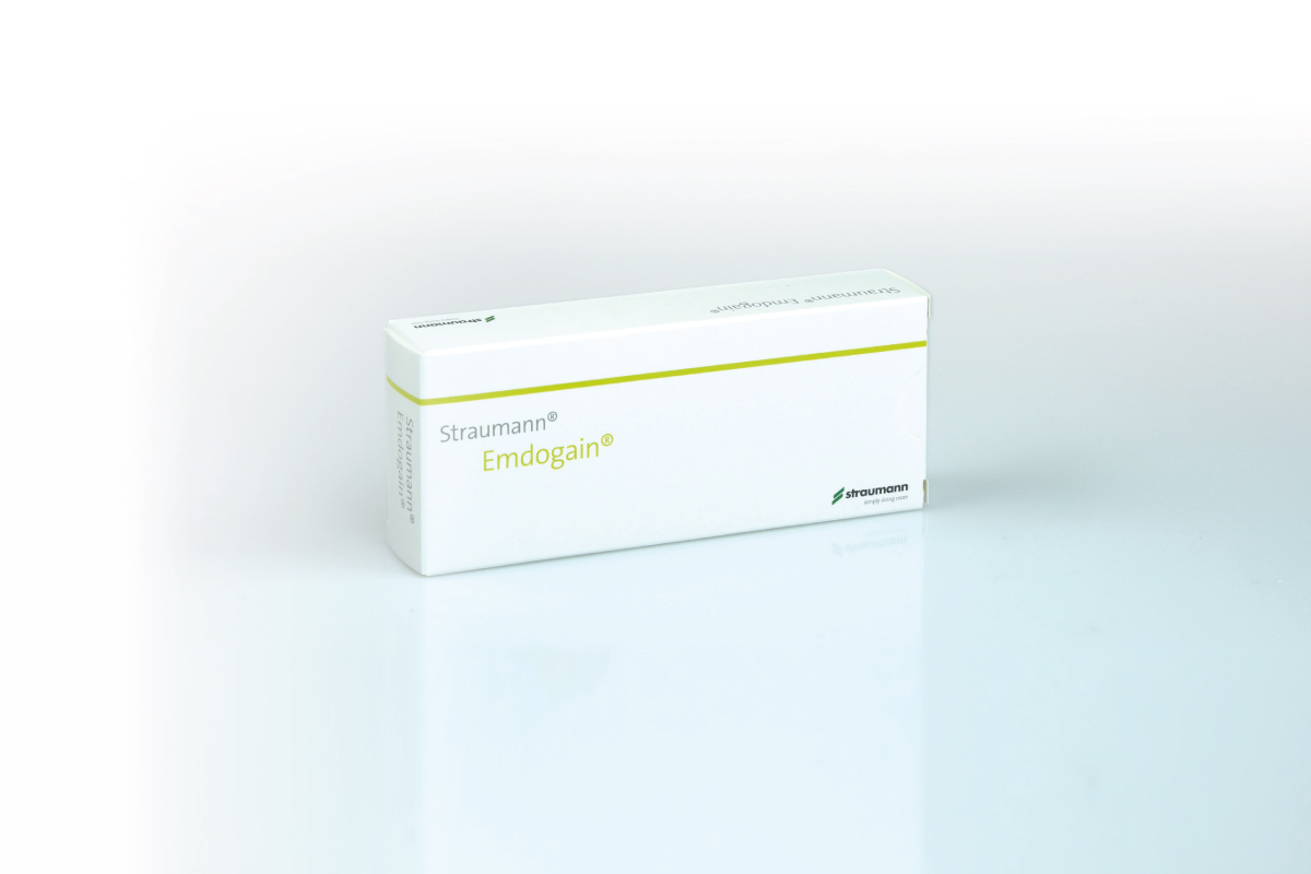 botiss dental - emdogain_pack